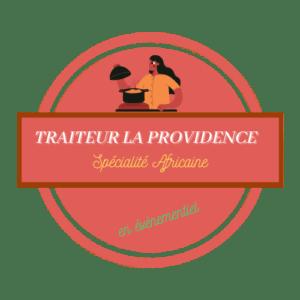 logo traiteur la povidence